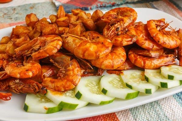 Camarones Nayarit