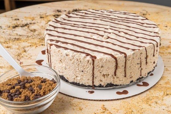 Cookie Dough Cheesecake
