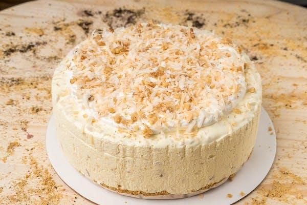 Hawaiian Delight Cheesecake