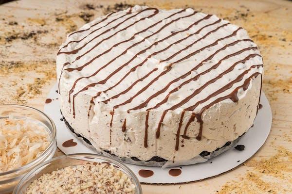 Almond Delight Cheesecake