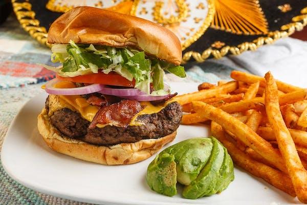 Pepito's Burger