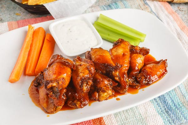 Pepito's Wings
