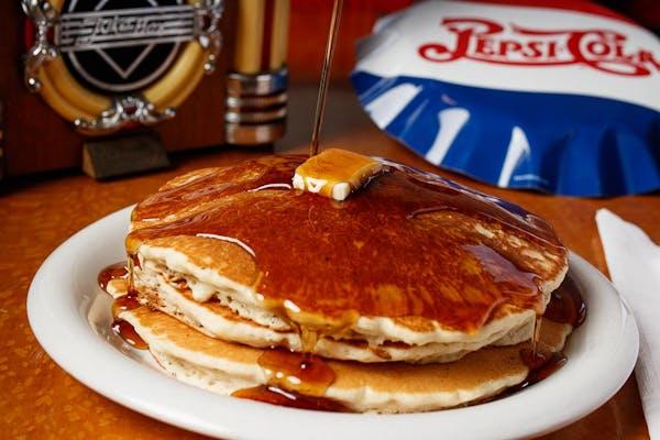 Regular Pancake Stake