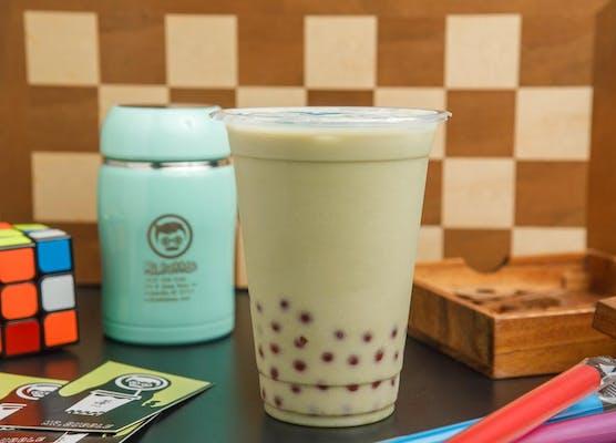 2. Matcha Green Tea