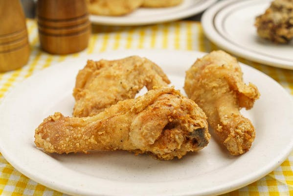 (3 pc.) Fried Chicken
