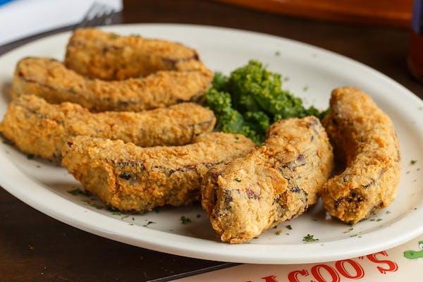 Chicken Fried Ribs
