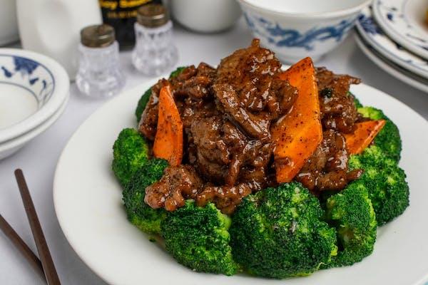11. Crazy Beef