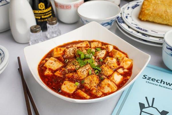 5. Ma Po Tofu