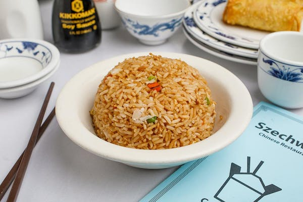 4. Your Fried Rice