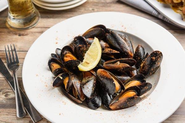 (1 lb.) Mussels
