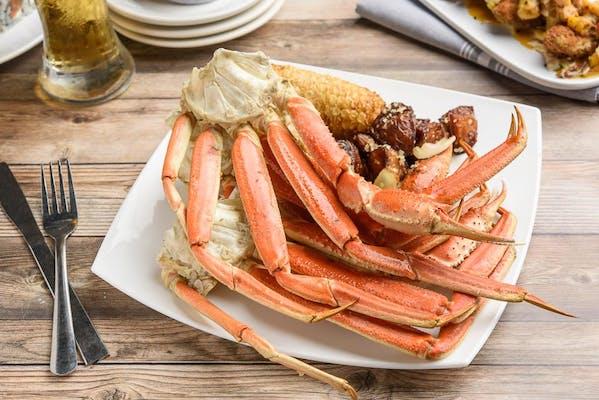 (1 lb.) Snow Crab