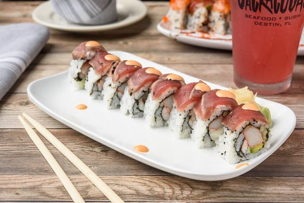 California Dream Roll