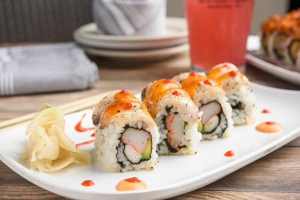 The Ultron Roll
