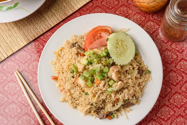 R3. Fried Rice Combination