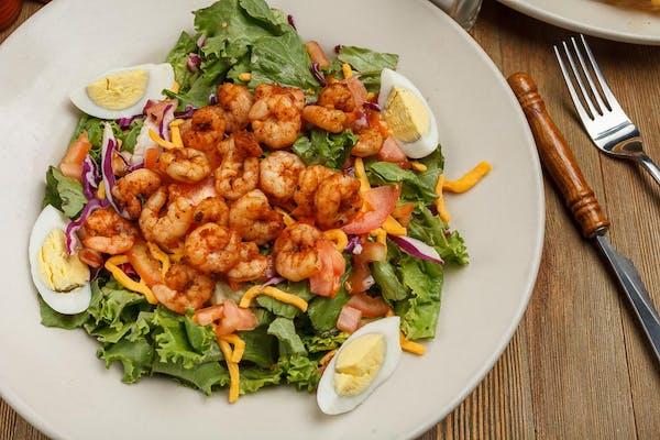 Chicken or Shrimp Salad