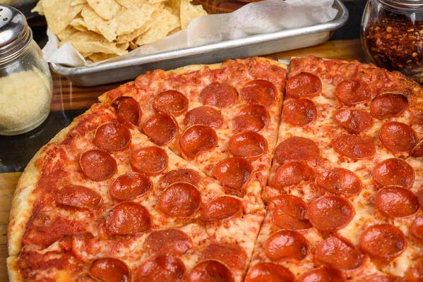 Pepperoni Ole Pizza Pies