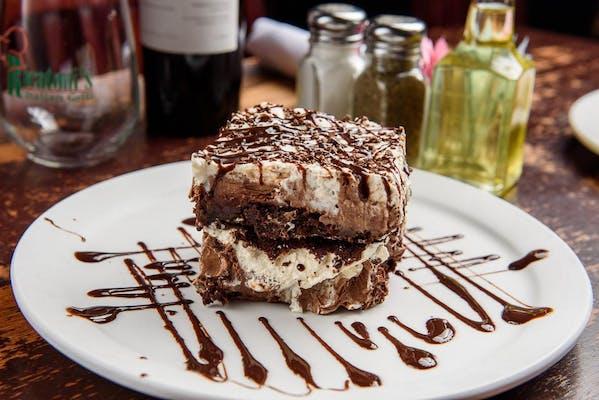 Sogno di Cioccolata