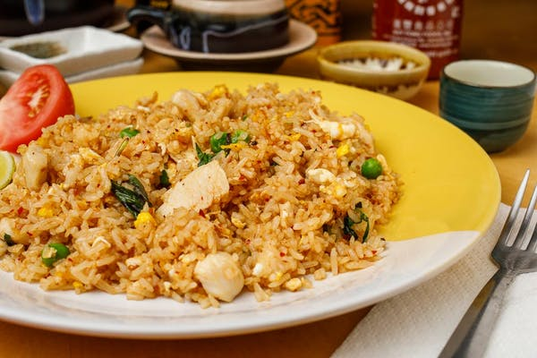 Cafe 'n' Me Fried Rice