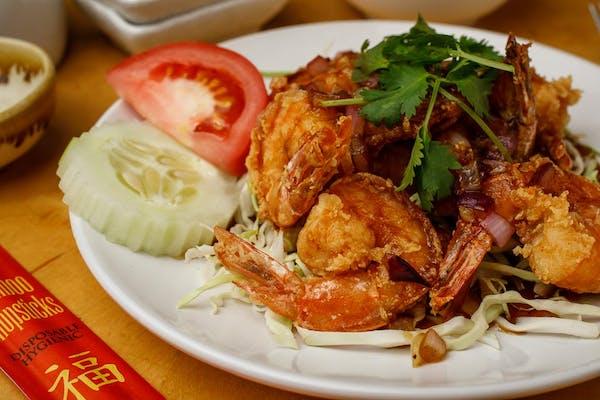 Crispy Shrimpy