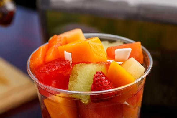 Single Fruit Cup