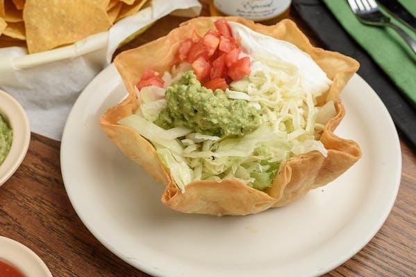 #45. Taco Salad Supreme