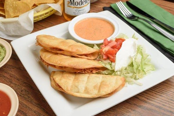 #13.5. Tacos Fritura