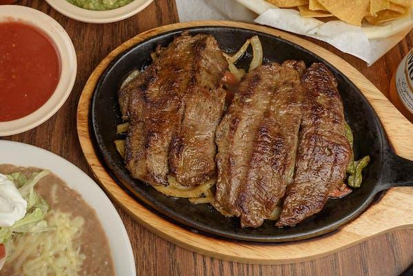 #73. Carne Asada