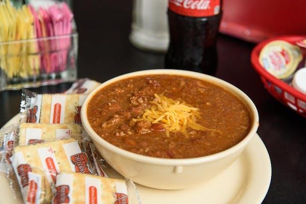 Chili Stew
