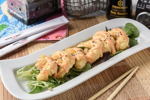 Headbanger Shrimp