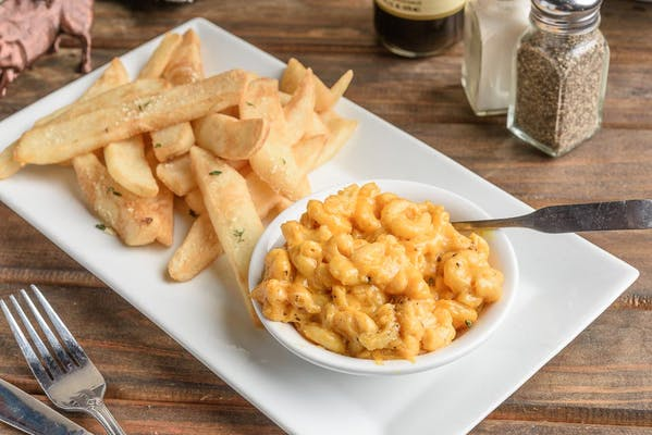 Gooey Mac & Cheese