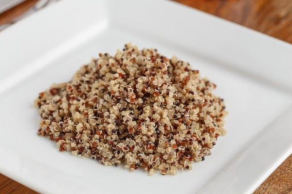 Quintessential Quinoa