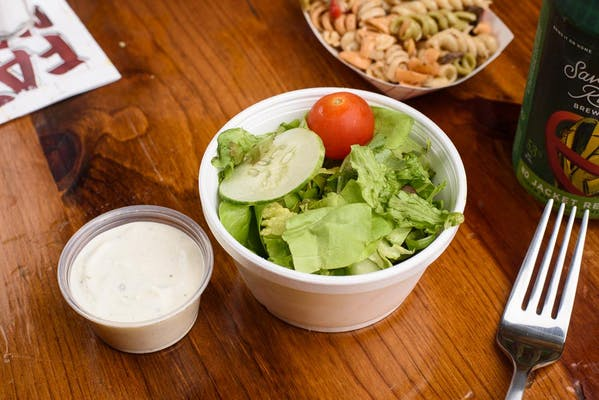 Side of Tossed Salad