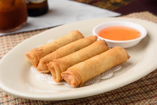 A.4 Thai Spring Rolls (4)