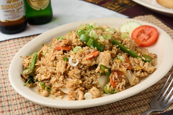 FR.2 Spicy Fried Rice