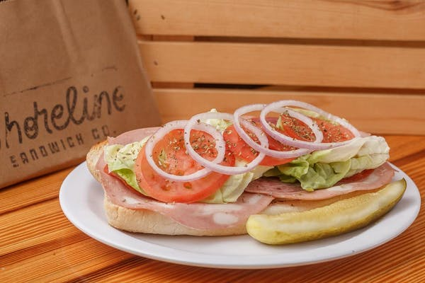 Italiano Sandwich