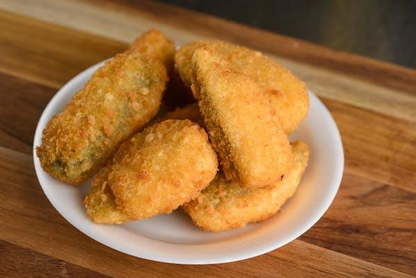 Cream Cheese Jalapeño Poppers (2 ct.)