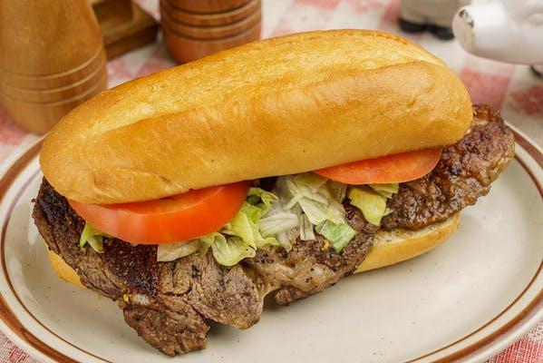 Ribeye Steak Sandwich