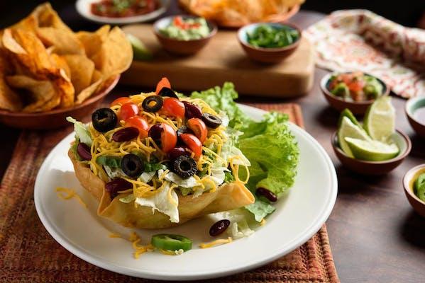 Carnivale Salad