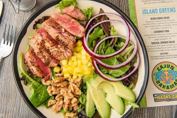 Schooner Tuna Salad