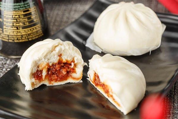 Yummy Chashu Bun