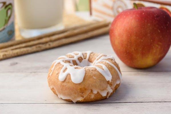 Apple Crisp Donut