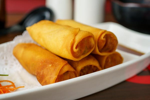 A05. Spring Roll
