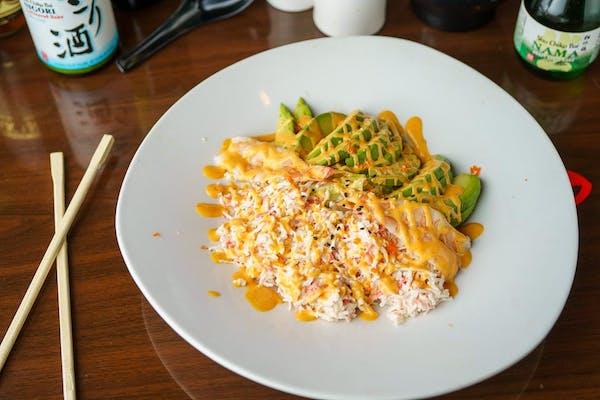 SD7. Seafood Salad