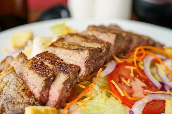 SD12. Steak Salad
