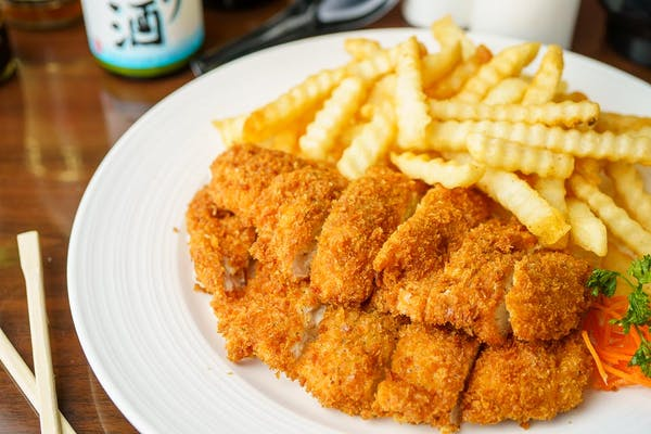 E1. Chicken Cutlets