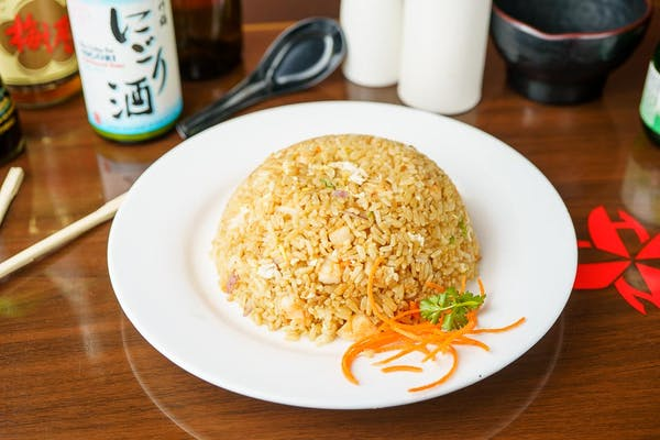 RS1. Fried Rice