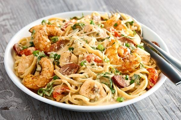 Louisiana Pasta
