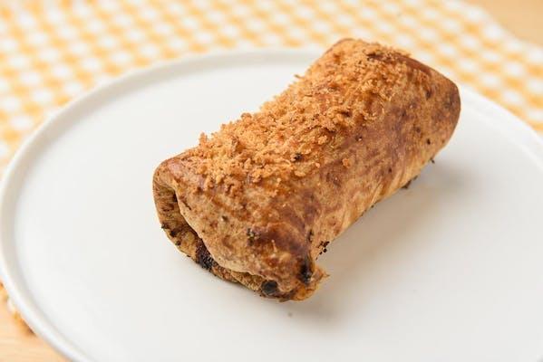 Kibbeh Meat Pie