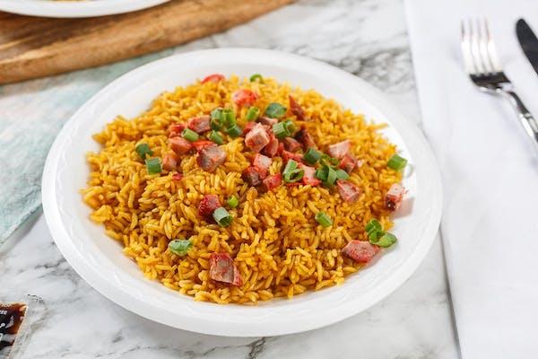 30. Fried Rice