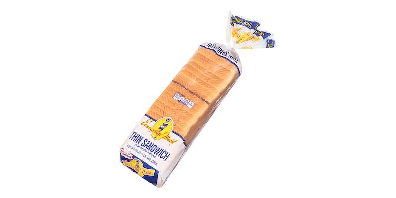 Evangeline Bread
